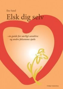 Bøger om særlig sensitivitet